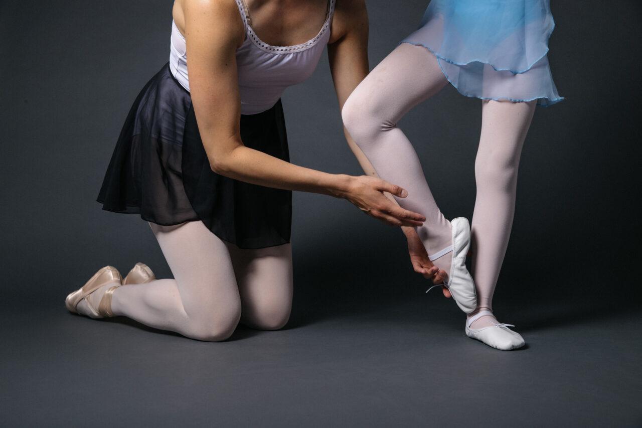 Tanssitunnit tasot